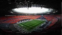 Die 10 schönsten Fußballstadien der Welt