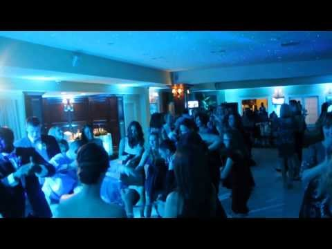 CT Wedding DJ Music In Motion at Woodwinds