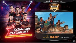 Support the stream: https://streamlabs.com/namtegaming AE hỗ trợ tạ...