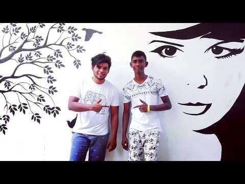 Shape of You Cover   WALL ART   SRI LANKA   Timelapse