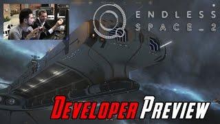 AJ's Endless Space 2 Developer Preview
