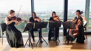 PLAY String Quartet | Perfect (Ed Sheeran)