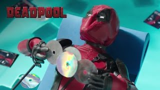 Deadpool | Adult Swim Spot ft. Stan Lee | 20th Century FOX