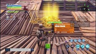 Easy Fortnite save the world duplication glitch (easy infinite grave diggers)