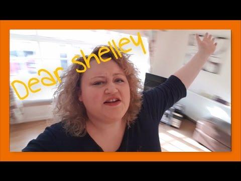Dear Shelley - The Rehearsal