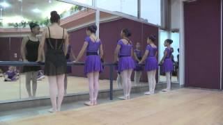 Ballet 2 - Colegio La Salle de Veracruz