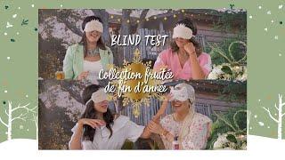 Blind Test : la collection fruitée de fin d'année *Edition Limitée*