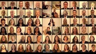 Aleluia de Händel -  Coro IPN