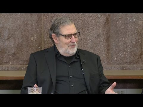 """A Communion of Subjects: Law, Environment, and Religion"" with Richard Norgaard"