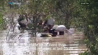 Rohingya suffer , pray for them,,