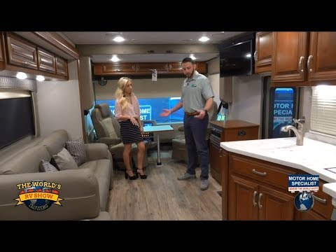 2018 Forest River Legacy 38C