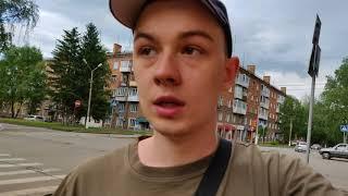 СУПЕР КАЧЕСТВО 4K 60fps НА OnePlus 6 (Camera Test)
