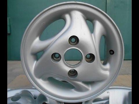 1АвтоЧелендж для Daewoo Matiz в подарок незнакомцам 12,39 гайки колёсные и крышка ступицы