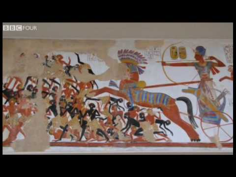 Neglected African History - Lost Kingdoms of Africa Nubia - BBC4 Highlight