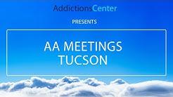 AA Meetings Tucson - 24/7 Helpline Call 1(800) 615-1067