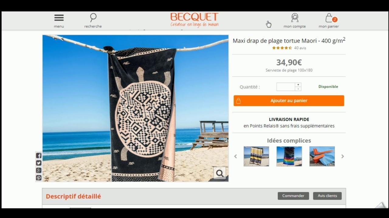 code promo linge et maison ventana blog. Black Bedroom Furniture Sets. Home Design Ideas