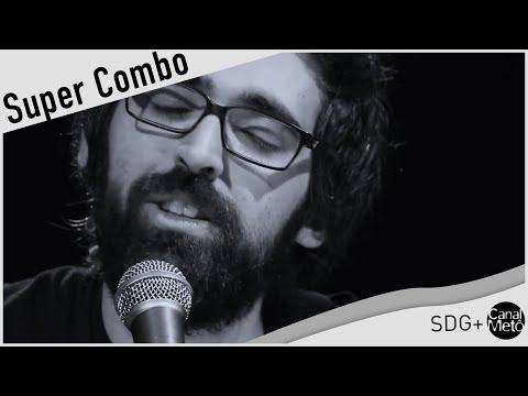 Sônica De Garagem + Supercombo   Menino