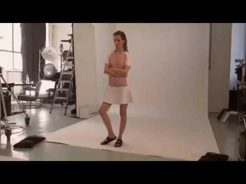 Dress Gallery Paris - Summer 2015