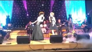 Doris Dragovic & Vanna-Jedini (LIVE, Lisinski, 2014)