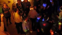 soirée réveillon célibataires 2008 sur Paris Ile de France avec CELI . LOISIRS