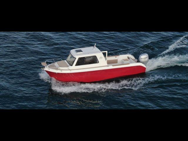 Fisher 660 - Luxus im kompakten Design
