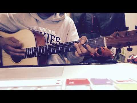 Panama Guitar cover (Myanmar)