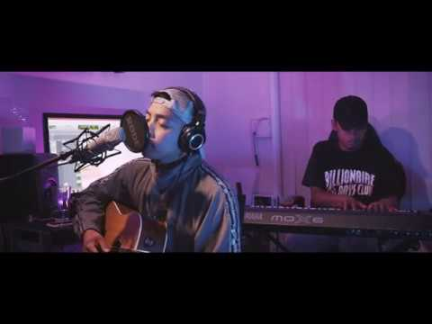 Blessed Cover By RINI And Aldwin Cajili