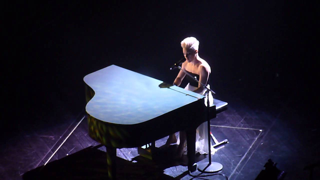 Image result for p!nk piano