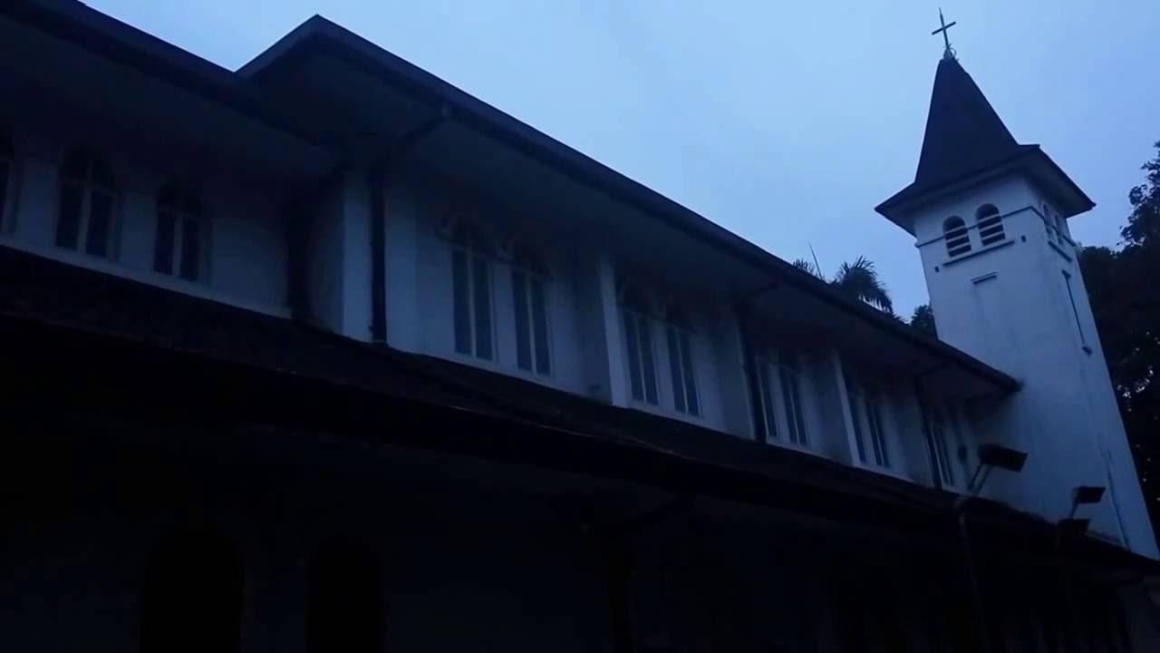Gereja Santa Perawan Maria Ratu Youtube