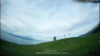 Hetu 河图 - Vacant Mountains 空山 (Chinese Instrumental Song)