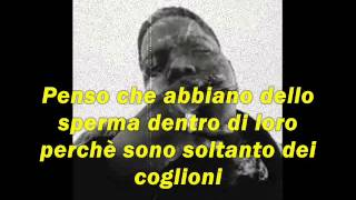 The Notorious B.I.G - Kick In The Door SUB ITA (dall