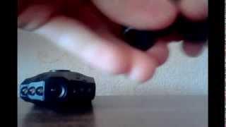Простая экшн камера для велосипеда(