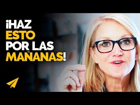 TOMA la DECISIÓN y Deja de Procrastinar | Mel Robbins en Español: 10 Reglas para el éxito