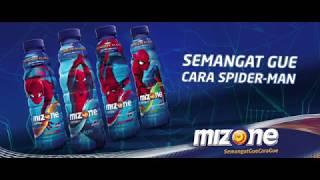 Mizone Spider-Man: Homecoming