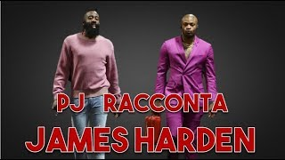 PJ Tucker racconta James Harden