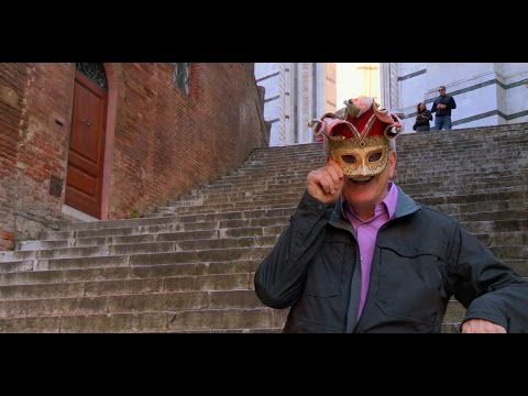 Rick Steves' European Easter: Carnival in Venice