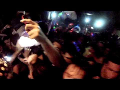 "Chris Travis ""9k freestyle"" Live in San Antonio"
