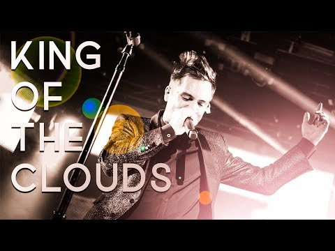 King Of The Clouds De Panic! At The Disco: La Extraña Historia