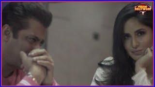 Salman Khan Shares An Emotional Bond With Katrina Kaif | Bollywood News