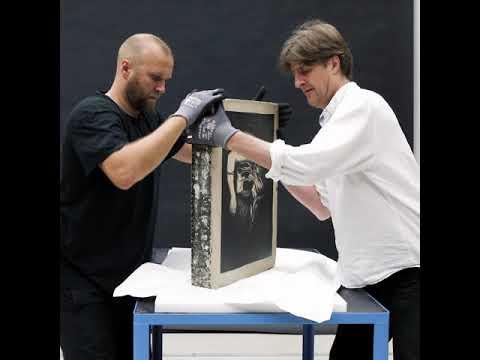 video ungjenter laboratorium berghain