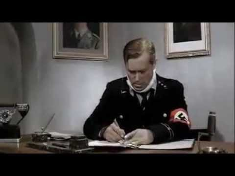 Name and Surname[Nazi humor]