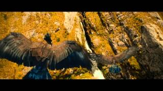 The Last Goodbye - The Hobbit (Billy Boyd)