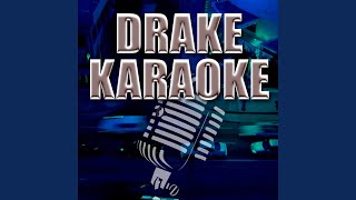 Forever (Karaoke Version) (Originally Performed By Drake, Kanye West, Lil Wayne & Eminem)