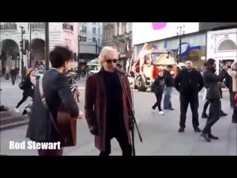 Download Celebrities join Street Performers Surprises Part 1 Compilation Mp4 baru