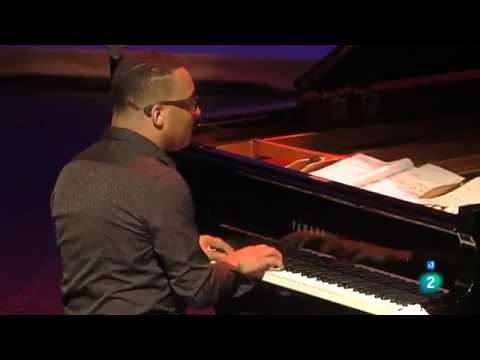 El manisero - Gonzalo Rubalcaba Y Volcán   5º Festival Clazz Continental Latin Jazz 2015