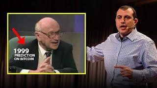 2021 Bitcoin & 1990s Internet