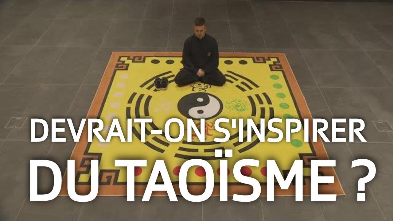 Sagesse Taoiste pour tous