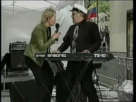 Captain & Tennille  LOVE WILL KEEP US TOGETHER  2003