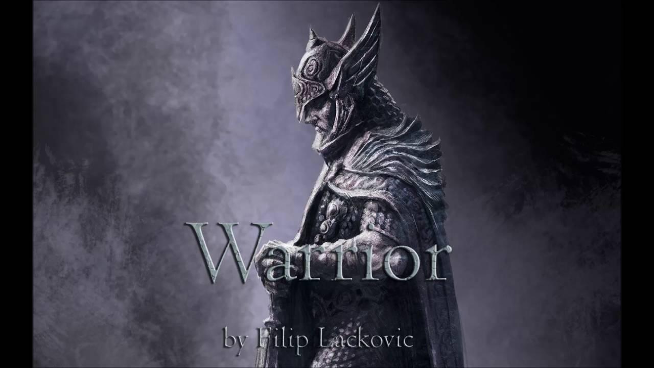 celtic music warrior youtube