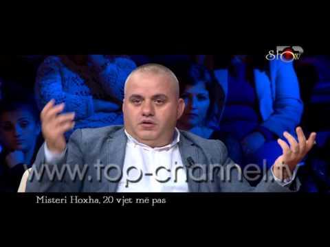 Top Show, 20 Tetor 2015, Pjesa 3 - Top Channel Albania - Talk Show